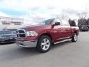 Used 2015 Dodge Ram 1500 SLT for sale in Quesnel, BC