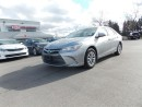 Used 2015 Toyota Camry - for sale in Quesnel, BC