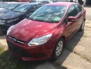 Used 2013 Ford Focus SE for sale in Alliston, ON