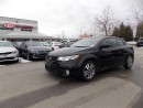 Used 2013 Kia Forte Koup 2.0L EX for sale in Quesnel, BC