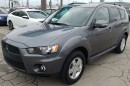 Used 2010 Mitsubishi Outlander LS for sale in Hamilton, ON