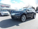 Used 2013 Lincoln MKX Base for sale in Quesnel, BC