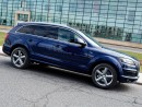 Used 2012 Audi Q7 TDI|PRESTIGE|S-LINE|7 SEATS|NAVI|REAR CAM|DUAL DVD for sale in Scarborough, ON