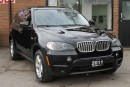 Used 2011 BMW X5 35d xDrive AWD *CERTIFIED, DIESEL, WARRANTY* for sale in Scarborough, ON