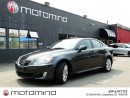 Used 2008 Lexus IS 250 for sale in Coquitlam, BC
