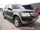 Used 2002 Ford EXPLORER EDDIE BAUER 4D UTILITY 4WD for sale in Calgary, AB