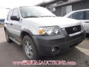 Used 2005 Ford ESCAPE  4D UTILITY 2WD for sale in Calgary, AB
