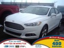 Used 2016 Ford Fusion SE | CAM | CLEAN | MUST SEE for sale in London, ON