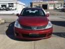 Used 2007 Nissan Versa for sale in Scarborough, ON