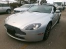 Used 2010 Aston Martin Vantage ROADSTER, CONVERTIBL for sale in North York, ON