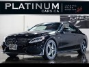 Used 2017 Mercedes-Benz C-Class C43 AMG 4MATIC, NAVI for sale in North York, ON