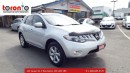 Used 2009 Nissan Murano SL/AUTO/BACK UP CAMERA/CERTIFIED/ for sale in Brampton, ON
