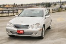 Used 2007 Mercedes-Benz C-Class Avantgarde Edition  LANGLEY LOCATION 604-434-8105 for sale in Langley, BC