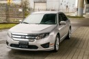 Used 2012 Ford Fusion SE for sale in Langley, BC