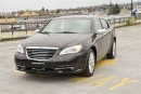 Used 2012 Chrysler 200 Limited Langley Location for sale in Langley, BC