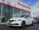 Used 2014 Honda Civic EX - Honda Certified for sale in Abbotsford, BC