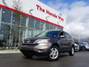Used 2010 Honda CR-V EX-L - Honda Way Certified for sale in Abbotsford, BC