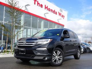 Used 2016 Honda Pilot EXL NAVI / Warranty until 2021 for sale in Abbotsford, BC