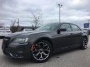 Used 2016 Chrysler 300 S S for sale in Collingwood, ON