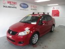 Used 2013 Suzuki SX4 Sport for sale in Dartmouth, NS