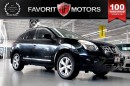 Used 2011 Nissan Rogue SV CVT AWD   BACK-UP CAMERA   HEATED SEATS for sale in North York, ON