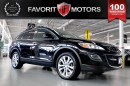Used 2012 Mazda CX-9 GT AWD | LTHR | 7-PASSENGER | NAV | BACK CAM for sale in North York, ON