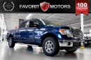 Used 2010 Ford F-150 XLT XTR FLEX FUEL 4X4 | CRUISE CNTRL | PWR WINDOWS for sale in North York, ON