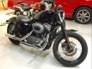 Used 2007 Harley-Davidson XL1200N Willie G for sale in Paris, ON