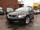 Used 2013 Honda Civic LX,AllPowerOpti*HtdSeats,Bluetooth&HondaWarranty** for sale in York, ON