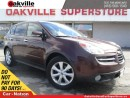 Used 2006 Subaru B9 Tribeca | SOLD AS IS | YOU CERTIFY - YOU SAFETY | for sale in Oakville, ON