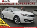 Used 2013 Kia Optima EX | LEATHER | BACK UP CAMERA | HEATED SEATS | for sale in Oakville, ON