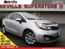 Used 2013 Kia Rio LX+ w/ECO | BAL OF FACTORY WARRANTY | BLUETOOTH for sale in Oakville, ON