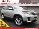 Used 2014 Kia Sorento LX AWD | LEATHER | BACK UP CAMERA for sale in Oakville, ON