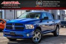 New 2017 Dodge Ram 1500 New Car Express 4x4|Crew|Tow Hitch|Backup Camera|Bluetooth|20