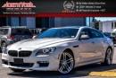Used 2014 BMW 650i |xDrive|MSportEdition,ColdWeatherPkgs|Sunroof|Nav|SurroundCam|Htd+VtdFrSeats|19