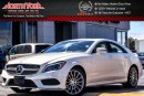 Used 2016 Mercedes-Benz CLS 400 4Matic|Driving Asst.Premium,Prkng Asst. Pkgs|Sunroof for sale in Thornhill, ON