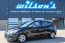 Used 2016 Hyundai Accent HATCHBACK! HEATED SEATS! BLUETOOTH! STEERING RADIO CONTROLS! POWER PACKAGE! CRUISE CONTROL! for sale in Guelph, ON
