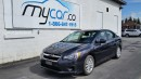Used 2013 Subaru Impreza 2.0i Touring Package for sale in Richmond, ON