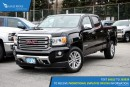 New 2017 GMC Canyon SLT Satellite Radio, Heated Seats, and Backup Camera for sale in Port Coquitlam, BC