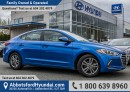 Used 2017 Hyundai Elantra GL CERTIFIED ACCIDENT FREE for sale in Abbotsford, BC