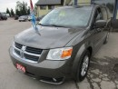 Used 2010 Dodge Grand Caravan PEOPLE MOVING SE EDITION 7 PASSENGER 4.0L - V6.. CAPTAINS.. STOW-N-GO.. POWER DOORS.. POWER WINDOWS.. U-CONNECT BLUETOOTH SYSTEM.. for sale in Bradford, ON