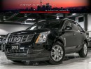 Used 2013 Cadillac SRX AWD|LUXURY|NAVI|BLINDSPOT|REAR CAMERA for sale in North York, ON