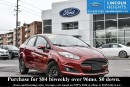 Used 2015 Ford Fiesta SE - BLUETOOTH for sale in Ottawa, ON
