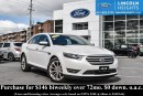 Used 2014 Ford Taurus SEL FWD for sale in Ottawa, ON