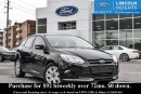 Used 2013 Ford Focus SE HATCH - BLUETOOTH - HEATED SEATS for sale in Ottawa, ON