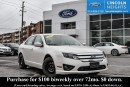 Used 2012 Ford Fusion SE for sale in Ottawa, ON
