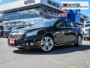 Used 2014 Chevrolet Cruze 2LT/RS PACKAGE/SUN & SOUND PACKAGE for sale in Ottawa, ON