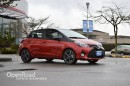 Used 2017 Toyota Yaris for sale in Richmond, BC