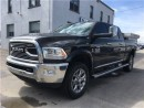 Used 2017 Dodge Ram 2500 Longhorn Limited, Mega CAB, Diesel, Sunroof, Leath for sale in Concord, ON