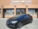 Used 2015 Honda Civic EX | SUNROOF | REAR AND SIDE CAMERA | for sale in Mississauga, ON